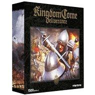 Kingdom Come Deliverance - Man Against Man - Puzzle