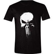 Póló Punisher logóval - S - Póló