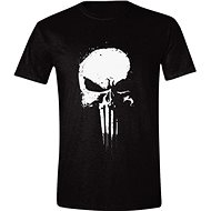 Póló Punisher logóval - XL - Póló
