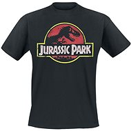 Jurassic Park  póló - Póló