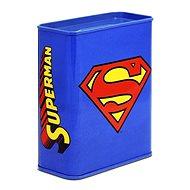 Superman Logo - persely - Pénzkazetta