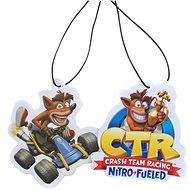 Crash Team Racing Nitro-Fueled- autós légfrissítő - Légfrissítő