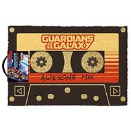 Guardians of the Galaxy Awesome Mix - lábtörlő - lábtörlő