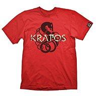 God Of War Kratos - póló, XL - Póló