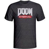 Doom Eternal - póló, XL - Póló