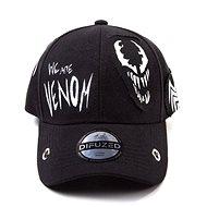 Venom - baseballsapka - Baseball sapka
