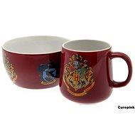 Harry Potter címere - ajándék készlet - Ajándékcsomag