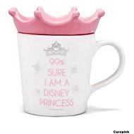Disney Princess - bögre - Bögre