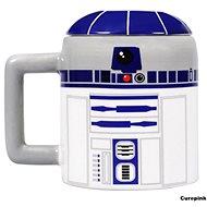Star Wars R2-D2 - bögre - Bögre