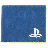 Playstations Logo többszínű - pénztárca - Pénztárca