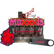 Borderlands 3: Moxxi Bar Set - Figura