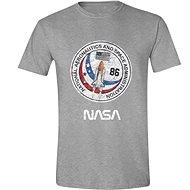 NASA 86 Logo - Póló