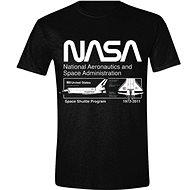 NASA űrsikló program - póló - Póló