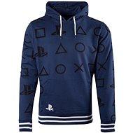 Playstation - pulóver - Kapucnis pulóver