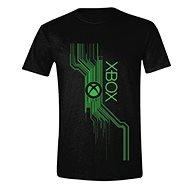 Xbox áramköri kártya - póló - Póló