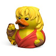 Street Fighter: Ken Cosplaying Duck - figura - Figura