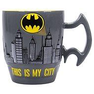 Bögre Batman City Scene - bögre