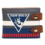 Csillagok háborúja Han Solo - pénztárca - Pénztárca