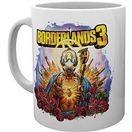 Borderlands 3 Key Art - bögre - Bögre