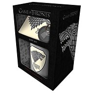 Trónok Harca - Stark - ajándékcsomag - Ajándékcsomag