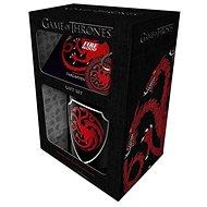 Trónok játék - Targaryen - ajándék szett - Ajándékcsomag