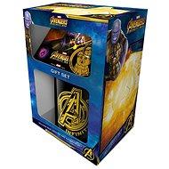 Marvel Avengers - Infinity War - ajándék szett - Ajándékcsomag