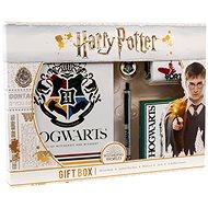 Harry Potter - díszdobozban - Gyűjtői készlet