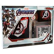 Marvel Avengers - Gift Box - Gyűjtői készlet