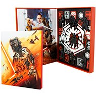 Star Wars The Rise of Skywalker - The First Order Pin Set - kitűzők