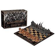 Game of Thrones - Collector Chess Game - sakk-készlet - Társasjáték