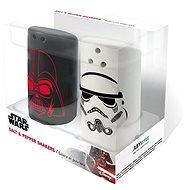 Star Wars - Vader & Trooper - só- és borsszóró - Étkészlet