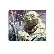Star Wars - Yoda - egérpad - Egér és Billentyűzet alátét