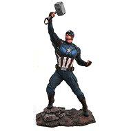 Captain America - Avengers Endgame - figura - Figura