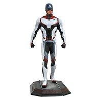 Captain America - Avengers Team Suit - figura