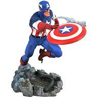 Marvel Gallery vs Captain America - figura