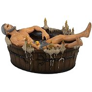 The Witcher 3: Geralt in the Bath - figura - Figura