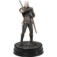 The Witcher 3: Geralt - Heart of Stone Deluxe - szobrocska - Figura