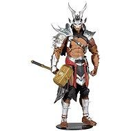 Mortal Kombat - Shao Kahn - figura - Figura