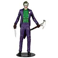 Mortal Kombat - Joker - figura - Figura