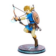 The Legend of Zelda: Breath of the Wild - figura - Figura