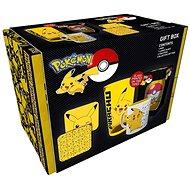 Ajándékcsomag Pokémon ajándék szett