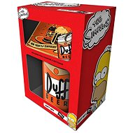 The Simpsons - Duff Beer - ajándékcsomag
