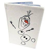 Frozen 2 - Olaf - jegyzetfüzet - zsebkönyv