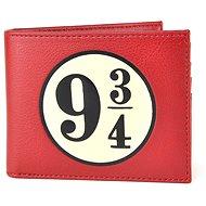 Harry Potter: Platform 9 3/4 - pénztárca - Pénztárca