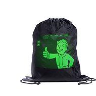 Fallout Gym Bag - hátizsák - Hátizsák