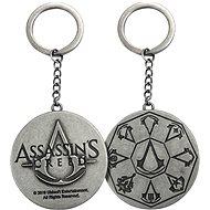 Assassins Creed Legacy - medál - Medál