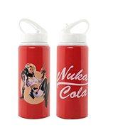 Fallout Nuka Cola - alumínium palack - Úti bögre