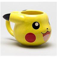 Pokémon - Pikachu - bögre - Bögre