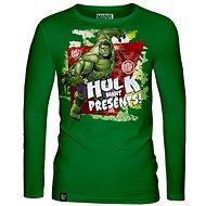 Marvel X-mas Hulk - pulóver - Pulóver