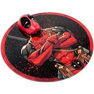 Marvel Deadpool Head - sörnyitó hűtőmágnes - Nyitó